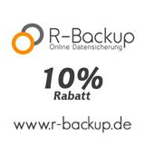 R-Backup - Online Datensicherung
